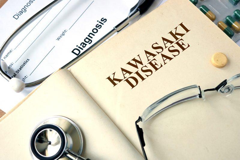 kawasaki-like syndrome