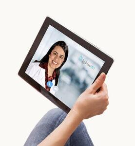 Virtual Pediatric Urgent Care