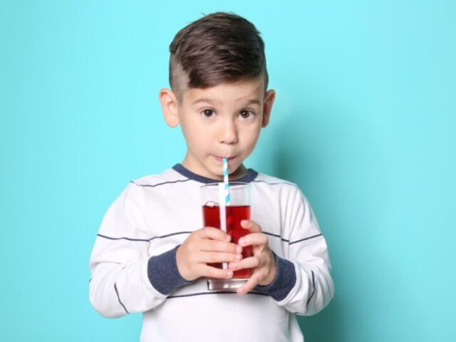 Can Cranberry Juice Cure My Child's UTI