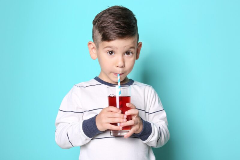 Does Cranberry Juice Help with UTI In Kids?